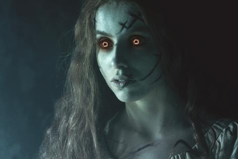 Heretiks FrightFest