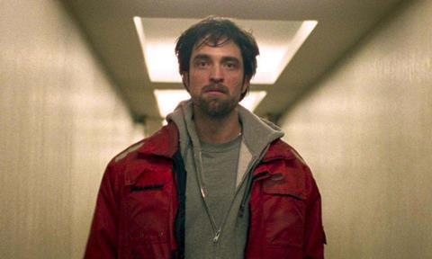 Robert Pattinson in Good Time