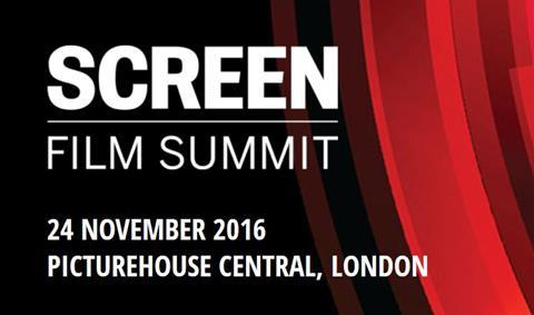 Screen Film Summit 2016