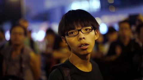 Joshua: Teenager Vs Superpower