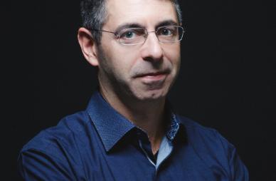 Joel Guralnick