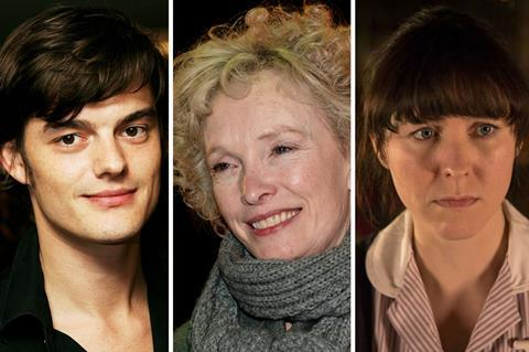 Sam Riley, Lindsay Duncan, Alice Lowe join 'Triple Word