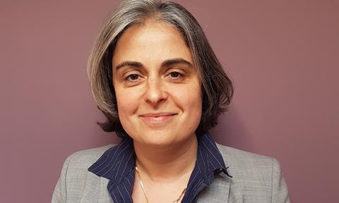 Celine Haddad
