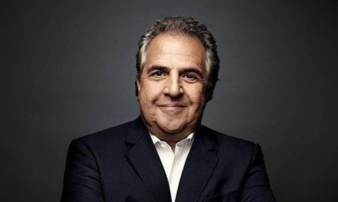 Jim Gianopulos
