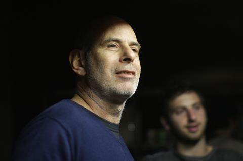 Foxtrot director samuel maoz 2
