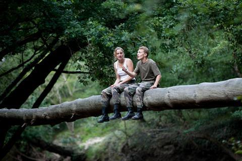 Love At First Fight_Les_Combattants_2
