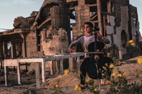 Gaza': Dublin Review | Reviews | Screen