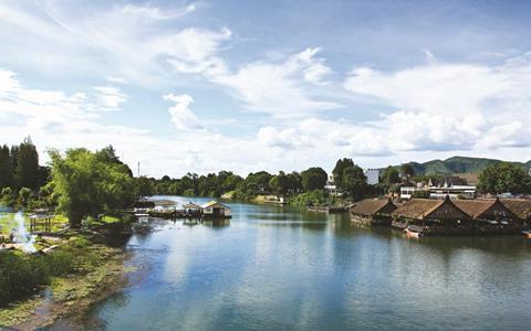ALAMY_DH09GA_Thailand