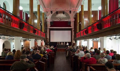 Cork Film Festival Doc Day