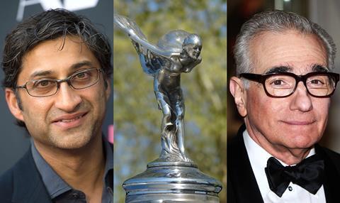 Asif Kapadia Silver Ghost Martin Scorsese