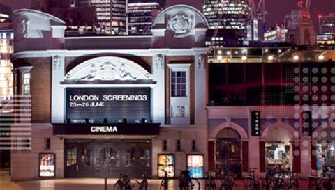 London Screenings