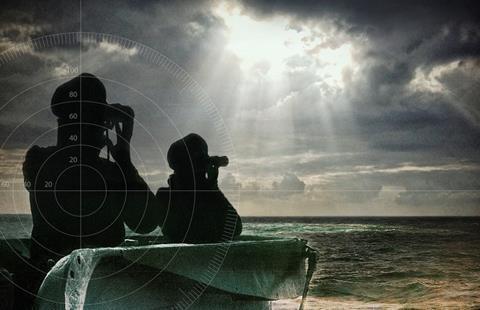 Das Boot -- The Series
