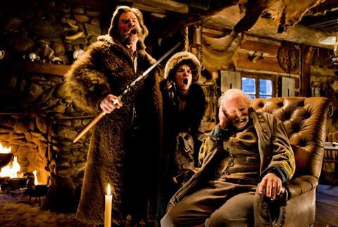 The Hateful Eight b