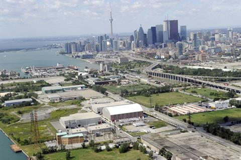 Pinewood_Toronto_Aerial