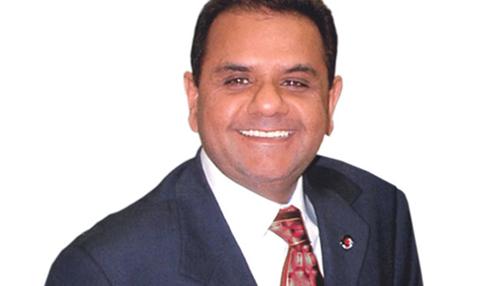 Ajay Virmani