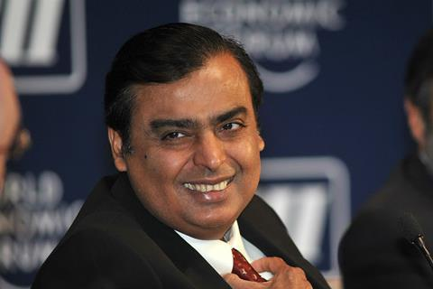 mukesh ambani c flickr