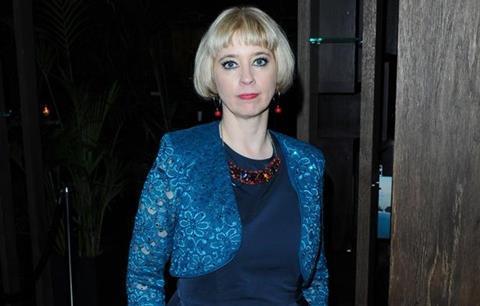 Carol Morley