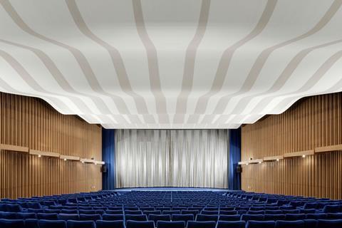 Kino international berlin c daniel horn