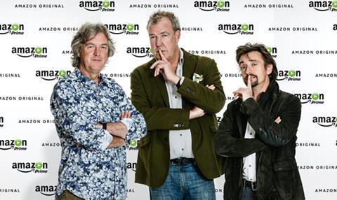 Amazon-Top-Gear
