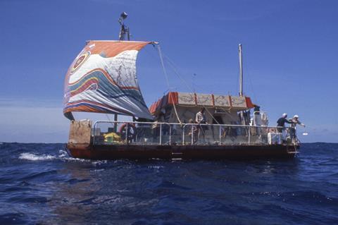 the raft c fasad