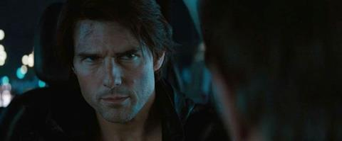 Mission Impossibe Ghost Protocol