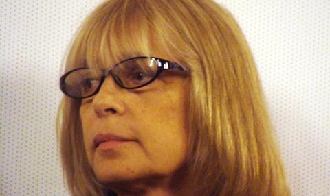 Vera Glagoleva