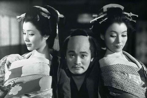 shogunate c nikkatsu