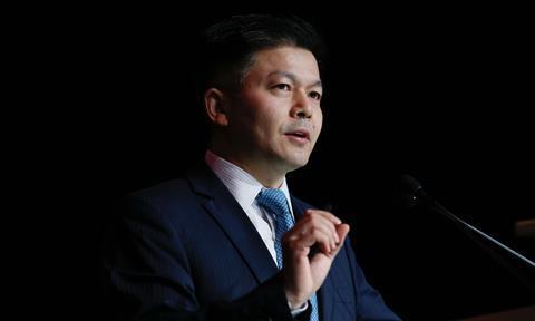 John Zeng