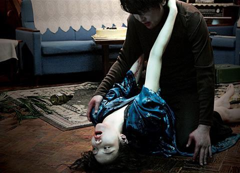 Thirst by Park Chan-wook