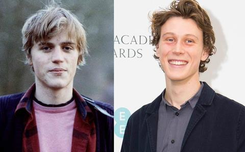 Johnny Flynn George Mackay