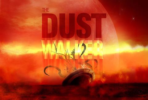 The-Dust-Walker