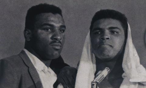 Ali Brothers