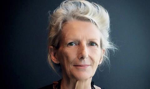 Ana Aizenberg