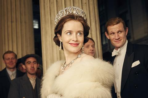 The crown 2