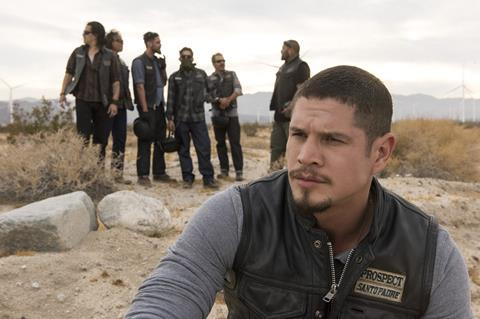 Fx's mayans mc photo credit prashant gupta fx