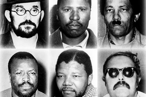 the state against mandela and the others versatile