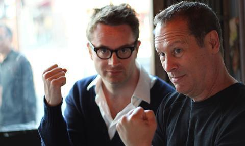 Nicolas Winding Refn Cliff Martinez