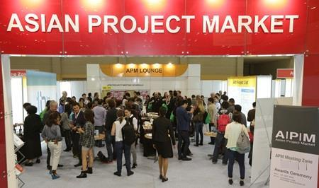Asian Project Market