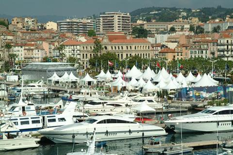 Cannes Village International