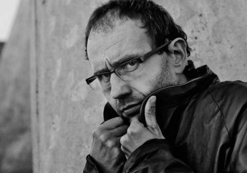 Marcin Koszalka