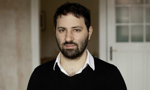 Ofir Raul Grazier