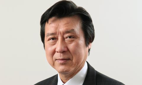 Tokyo Film Festival new director