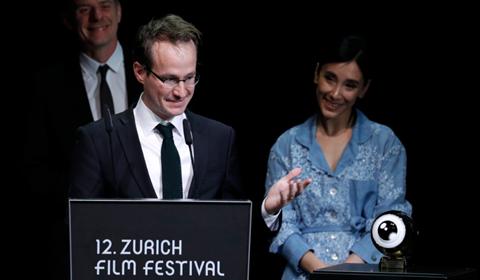 Juho Kuosmanen Zurich winner