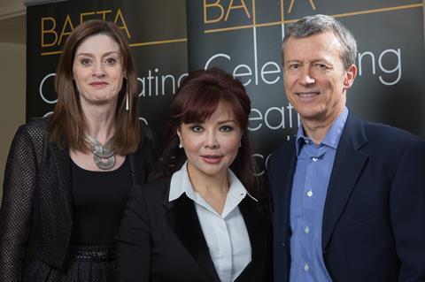 BAFTA in Asia