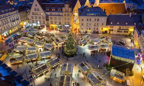 Tallinn Black Nights POFF
