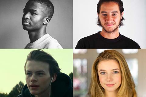 TIFF 2018 International Rising Stars