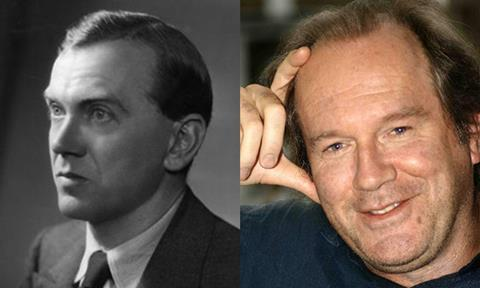 Graham Greene William Boyd