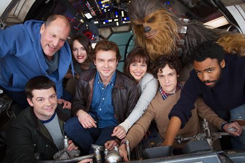 Han Solo SOP