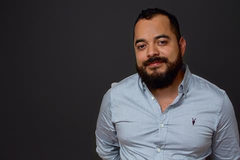 Eduardo Cisneros