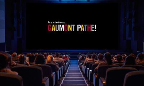 Les Cinemas Gaumont Pathe